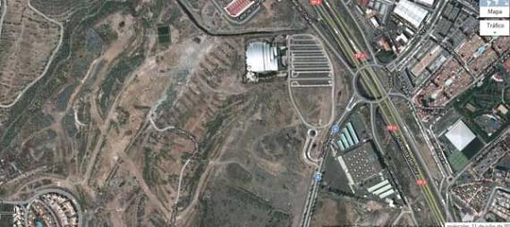 FEDECO y todas las asociaciones empresariales del Sur de Tenerife inician una campaña de recogida de firmas contra un gran parque comercial en Adeje