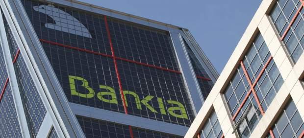Bankia concede más de mil millones en créditos a pymes y medianas empresas