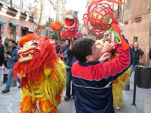 Los autónomos chinos son la tercera nacionalidad que más crece en España