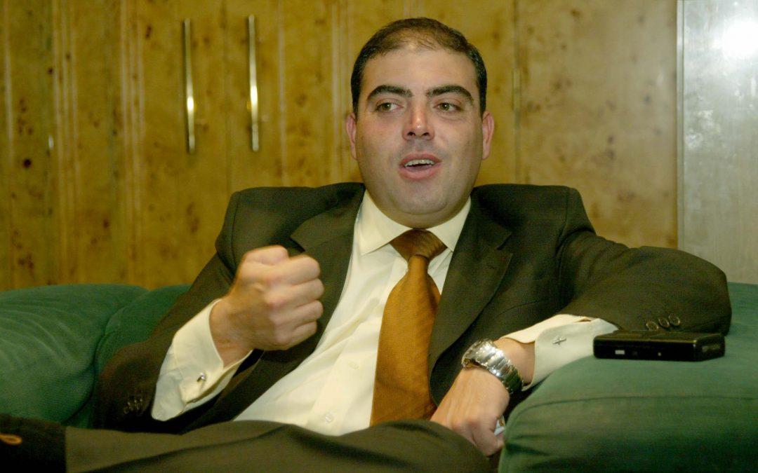 Lorenzo Amor, presidente de la Asociación de Trabajadores Autónomos, afirma que sin crédito el gremio es «como un coche sin gasolina»
