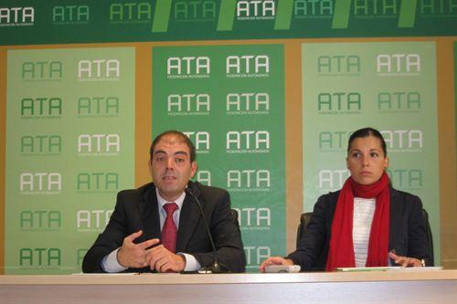 ATA denunciará a las administraciones públicas que se retrasen más de 30 días en los pagos a proveedores