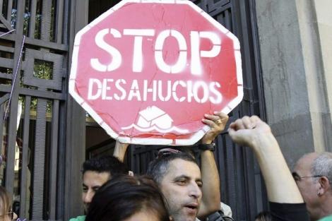 Las deudas de la Administración, tras los 'desahucios' y embargos de autónomos
