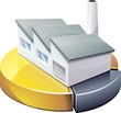 Las quiebras de empresas y particulares aumentaron un 6% en 2012 respecto a 2011