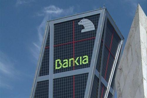 Bankia destinará 44.000 millones a crédito para pymes y autónomos