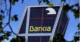 Goirigolzarri aconseja no invertir en Bankia hasta el canje de preferentes