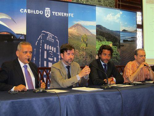 Tenerife diseña el primer plan insular de Zonas Comerciales Abiertas