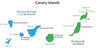 Canarias perdió