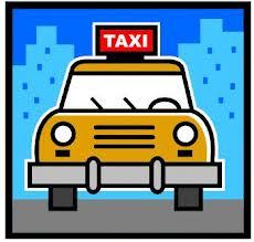 Las asociaciones del taxi piden cambios
