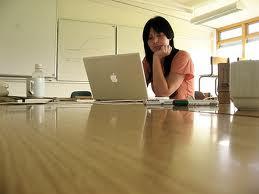 Las mujeres emprendedoras