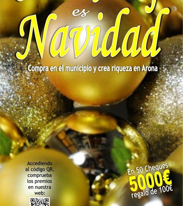 AEPACA - Cartel Navidad 2019-2020
